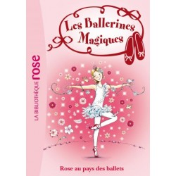 Les Ballerines Magiques 07...