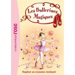 Les Ballerines Magiques 01...