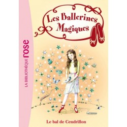 Les Ballerines Magiques 04...