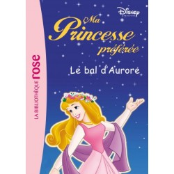Ma Princesse Préférée 11 -...