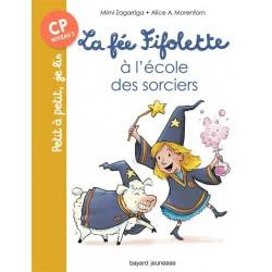 La Fée Fifolette - : La fée...