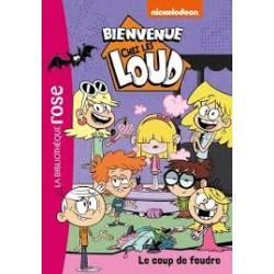 Bienvenue chez les Loud 17...