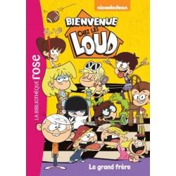 Bienvenue chez les Loud 03...