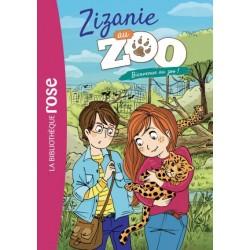 Zizanie au zoo 01 -...