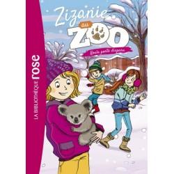 Zizanie au zoo 06 - Koala...