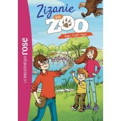 Zizanie au zoo 02 - Hopi,...