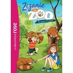 Zizanie au zoo 03 - Un...
