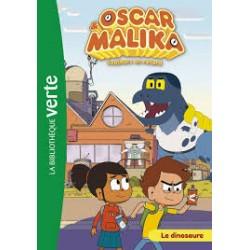 Oscar et Malika 06 - Le...
