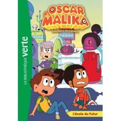 Oscar et Malika 05 -...