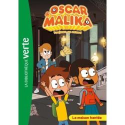 Oscar et Malika 04 - La...