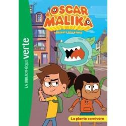 Oscar et Malika 02 - La...