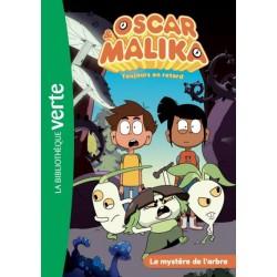 Oscar et Malika 03 - Le...