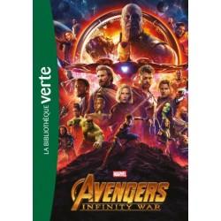 Bibliothèque Marvel 20 -...