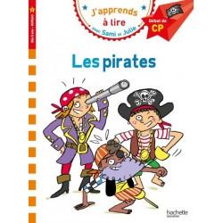 Sami et Julie : Les pirates...