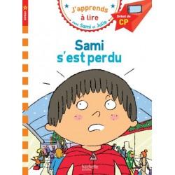 Sami et Julie : Sami s'est...