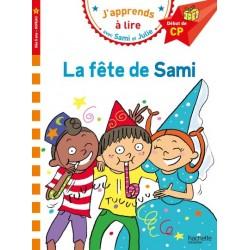 Sami et Julie : La fête de...