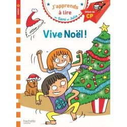 Sami et Julie : Vive Noël -...