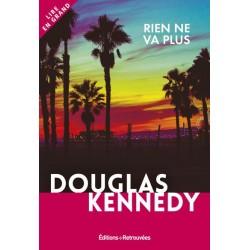 Rien ne va plus - Douglas...