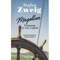 Magellan - L'homme et son...