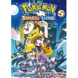 Les Pokémon - Tome 5 :...