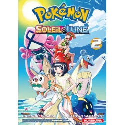 Les Pokémon - Tome 2 :...