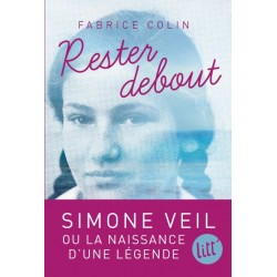Rester debout - Fabrice Colin