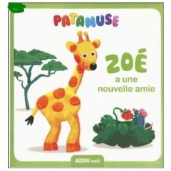 Patamuse - Zoé a une...