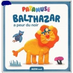 Balthazar : Patamuse -...