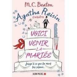 Agatha Raisin 20 - Voici...