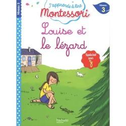 Montessori Niveau 3 -...