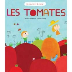 Les tomates (coll. je sais...