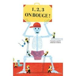 1,2,3, on bouge (coll. je...