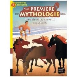 Hercule et les chevaux...
