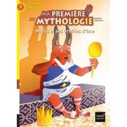 Ma première mythologie -...