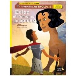 Oedipe et l'énigme du sphinx
