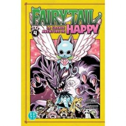 Fairy Tail - Tome 04 : La...