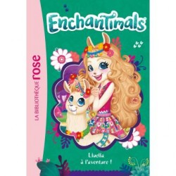 Enchantimals - Tome 12 :...
