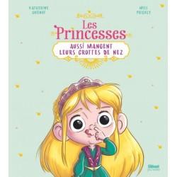 Les princesses aussi...