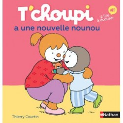T'choupi - Tome 46 :...