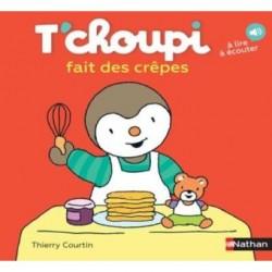 T'choupi - Tome 68 :...