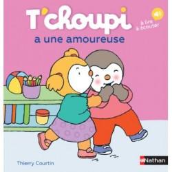 T'choupi - Tome 54 :...