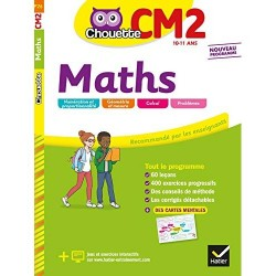 Maths CM2