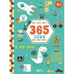 365 jeux (garçons)