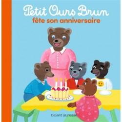 Petit Ours Brun fête son...