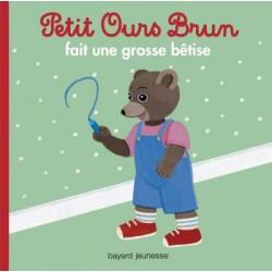 Petit Ours Brun fait une...