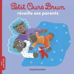 Petit Ours Brun réveille...