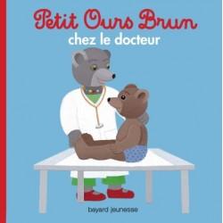 Petit Ours Brun chez le...