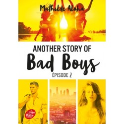 Another story of bad boys -...
