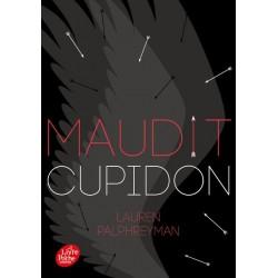 Maudit cupidon - Tome 1 -...
