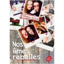 Nos âmes rebelles - Tome 2